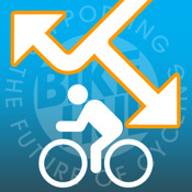 CycleStreets » Mobile apps