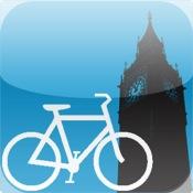 London Bike app