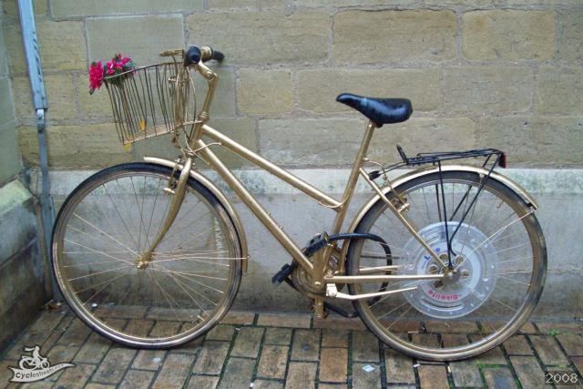 Bikes 15042 Photo