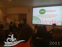 GeoVation presentation